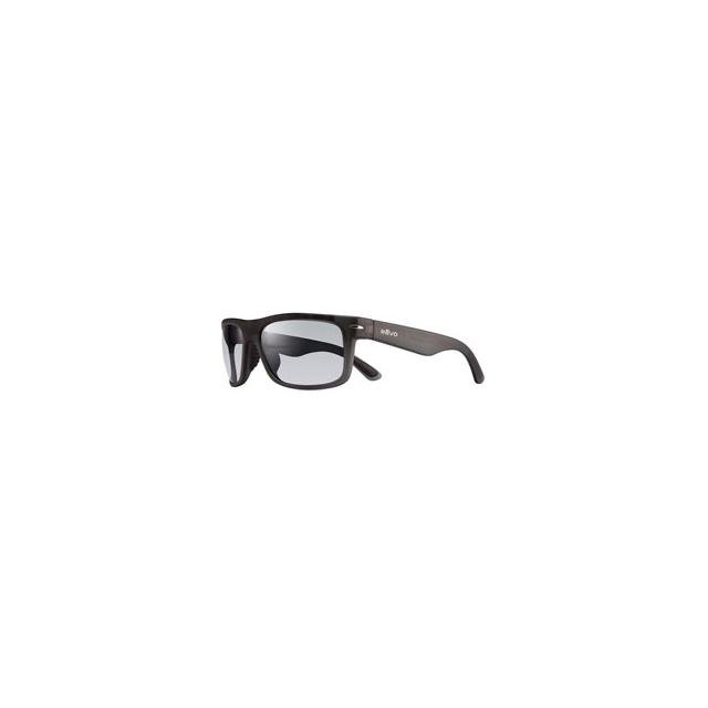 Revo - Vanguard Polarized Sunglasses - Matte Grey Crystal/Graphite