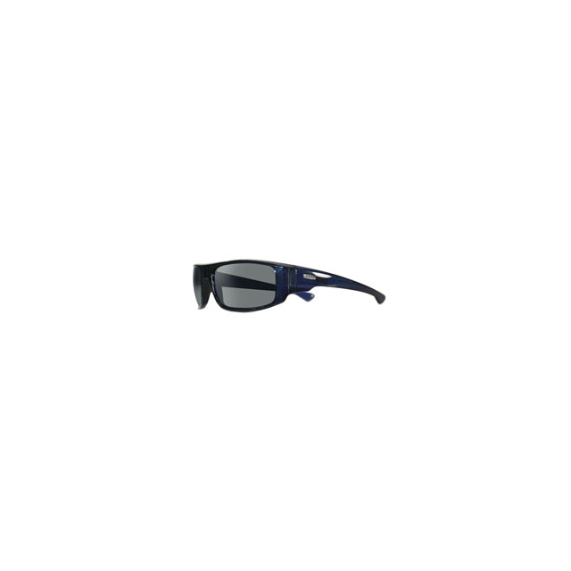 Revo - Canyon Polarized Sunglasses - Blue/Graphite