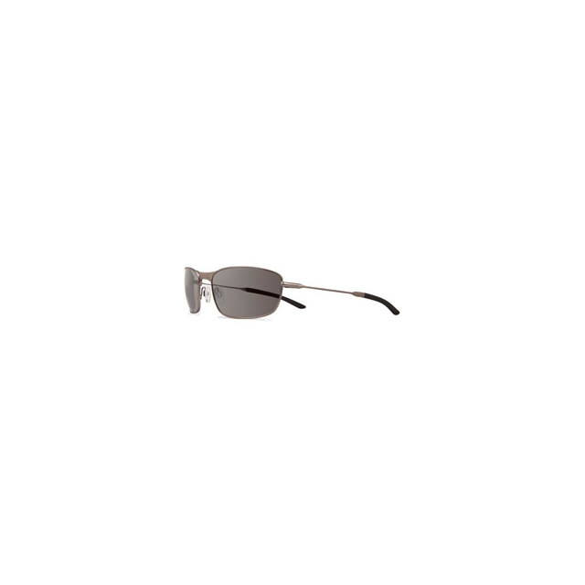 Revo - Thin Shot Polarized Sunglasses - Matte Gunmetal/Graphite
