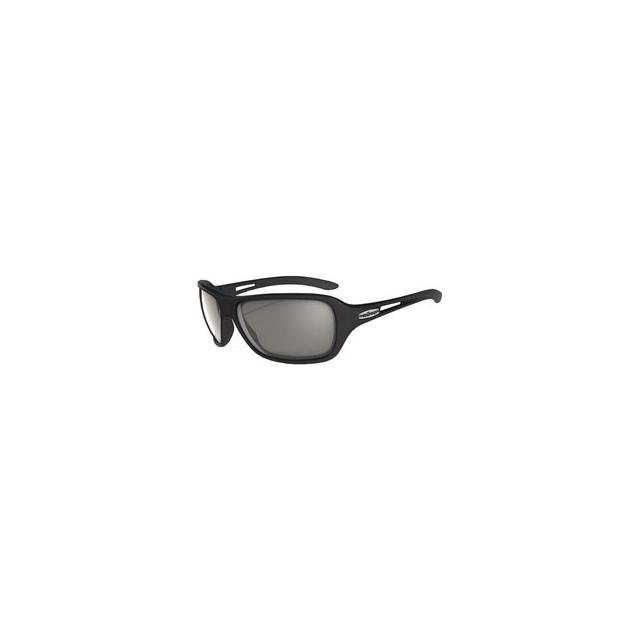 Revo - Highside L Polarized Sunglasses - Matte Black Recycled/Graphite Lens