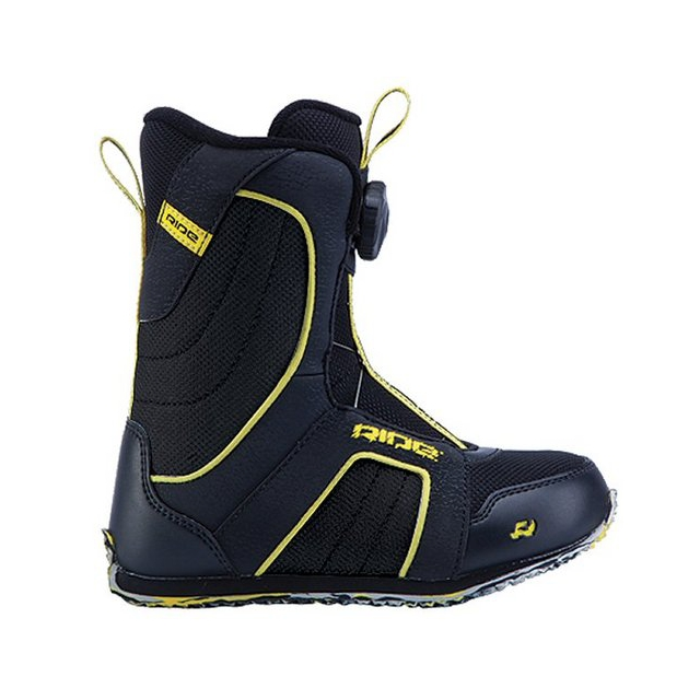 Ride - Kids Norris Boa Boot 1