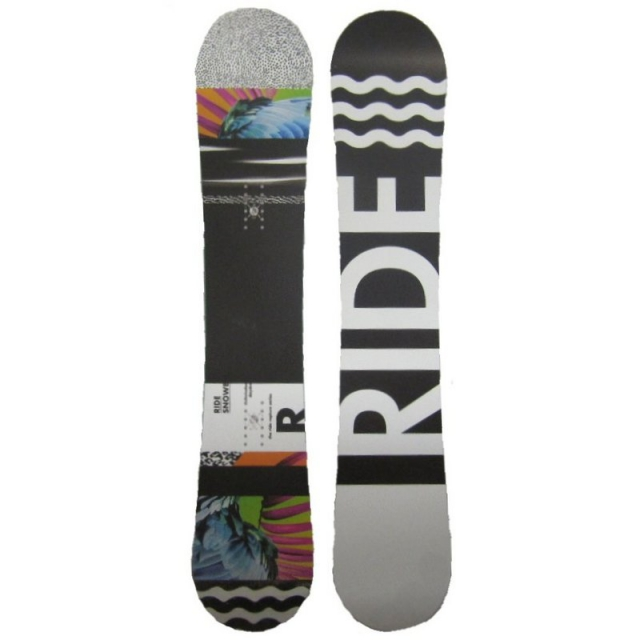 Ride - Women's Rapture Snowboard