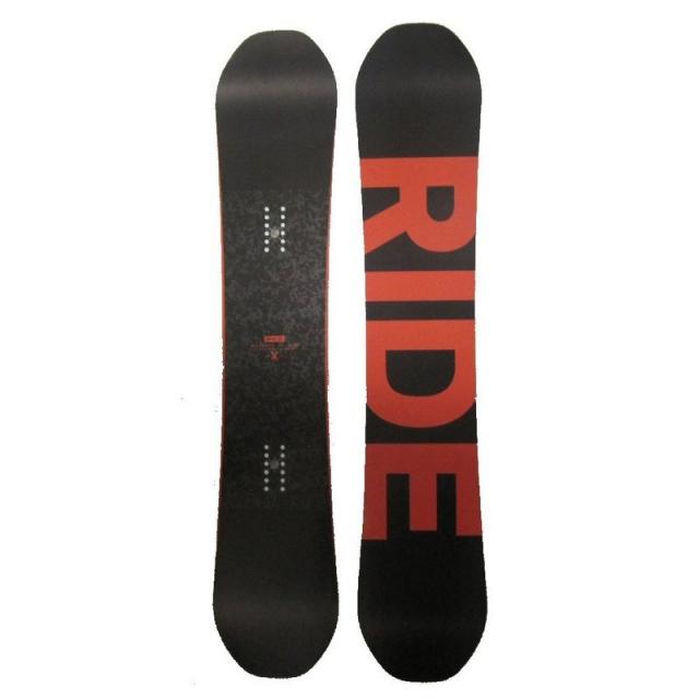Ride - Men's Machete Snowboard 155 REG