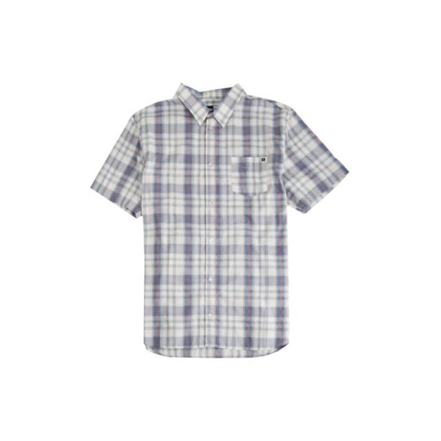Rip Curl - Rip Curl Mens Beach House SS Shirt