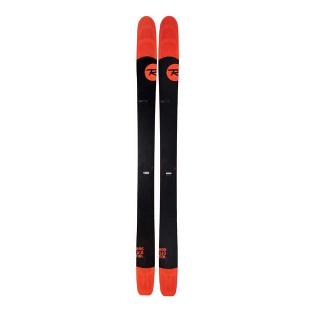 Rossignol - Super 7 Ski
