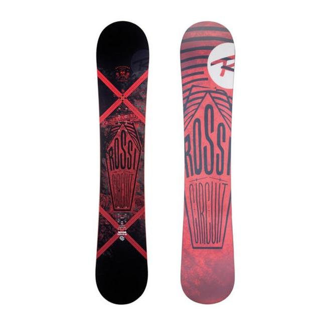 Rossignol - Circuit Amptek Snowboard