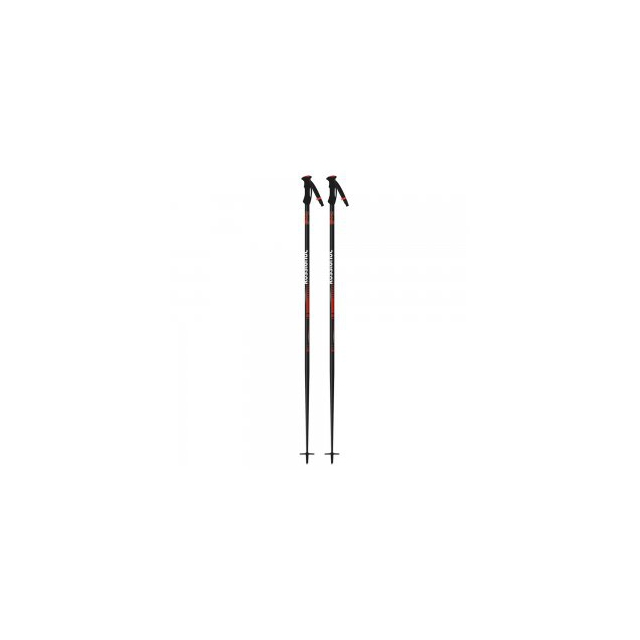 Rossignol - Pursuit Ski Pole, Black, 44