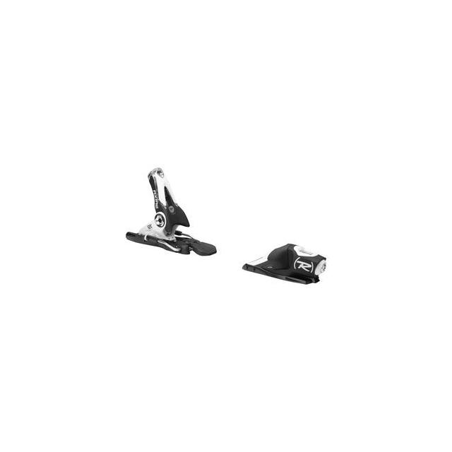Rossignol - Axial3 120 B120 Ski Binding, Black/White