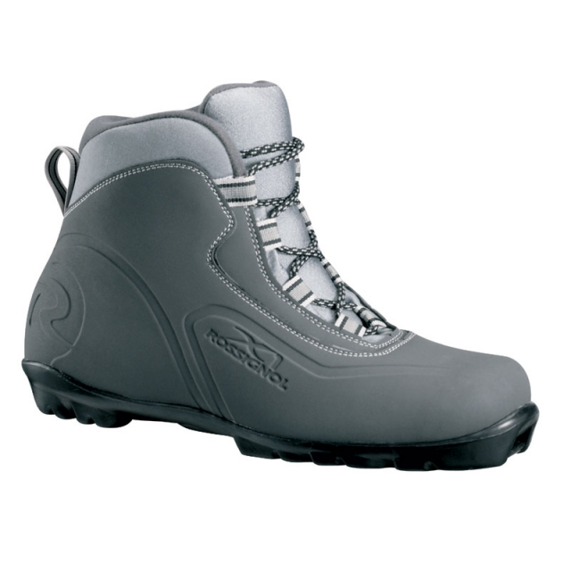 Rossignol - - X1 FW Womens NNN Cross Country Boots - 37 - Grey