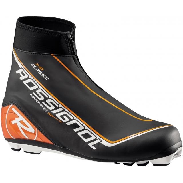 Rossignol - - X10 Classic NNN Boot - 37