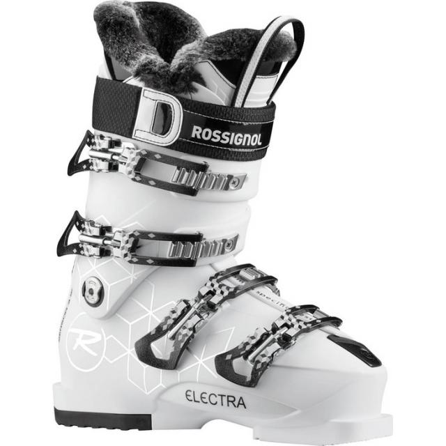 Rossignol - - Electra Sensor3 90 Boot - 26.5 - White