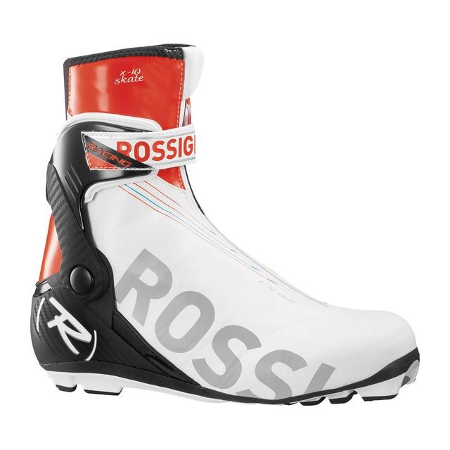 Rossignol - - X-10 FW Skate Boot NNN - 42