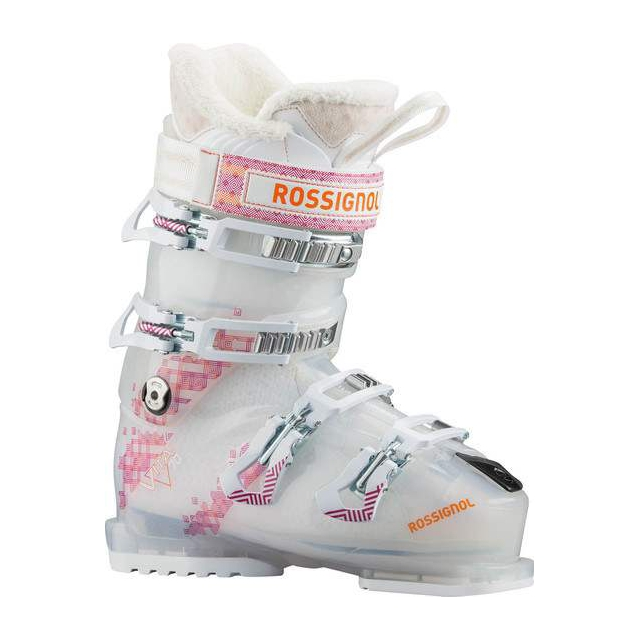 Rossignol - - Vita Sensor2 70 Boot - 27.5 - Snow White