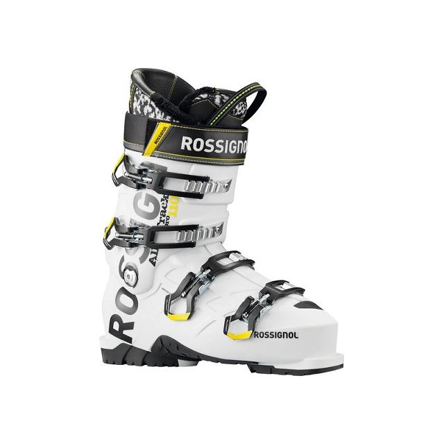 Rossignol - - Alltrack Pro 110 Boot - 25.5 - White