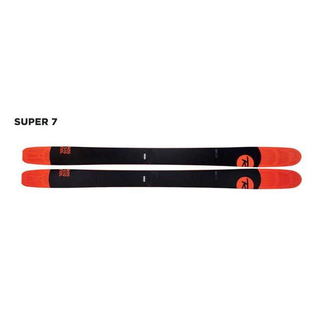 Rossignol - Super 7