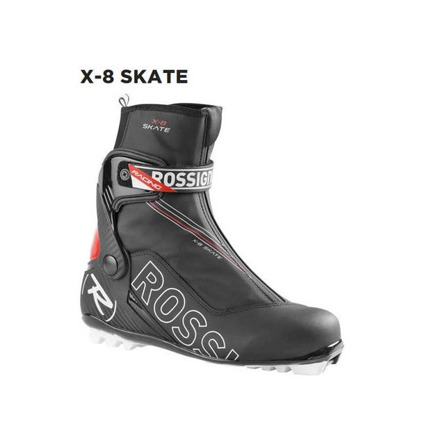 Rossignol - Men's X-8 Skate Boots