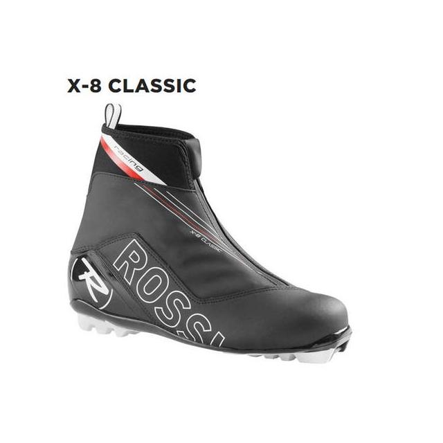 Rossignol - Men X-8 Classic Ski Boots
