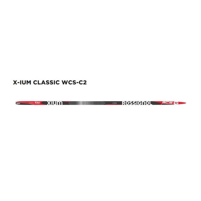 Rossignol - X-ium Classic WCS C2