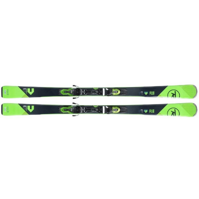 Rossignol - Experience 77 Skis with Xpress 11 Bindings