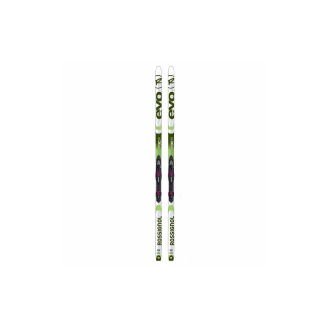 Rossignol - - EVO GLADE 59 XC PREMOUNTED - 196