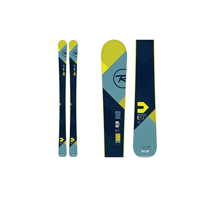 Rossignol - Experience 100 HD Skis 2017
