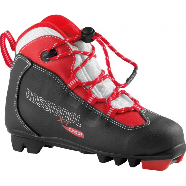 Rossignol - - X1 Junior NNN Boot F16 - 38