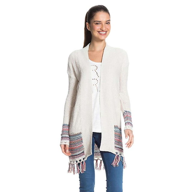 Roxy - Women's Near Future Cardigan