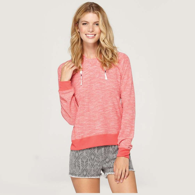 Roxy - Women's One Luv Hoody