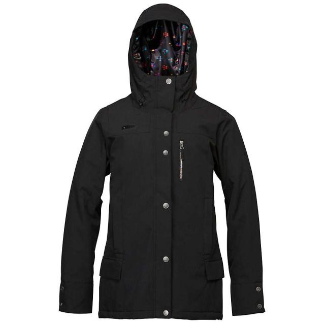 Roxy - Andie Snowboard Jacket - Women's
