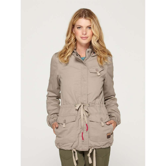 Roxy - Women's Gone Away Jacket