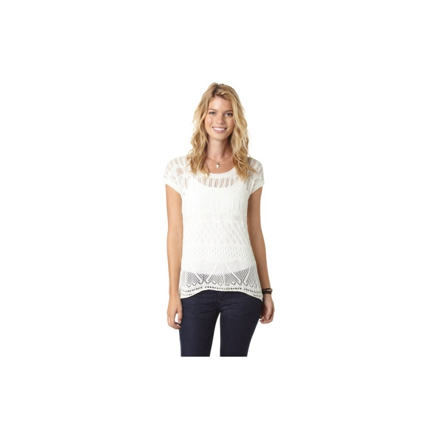 Roxy - Roxy Womens Sky Glass Top