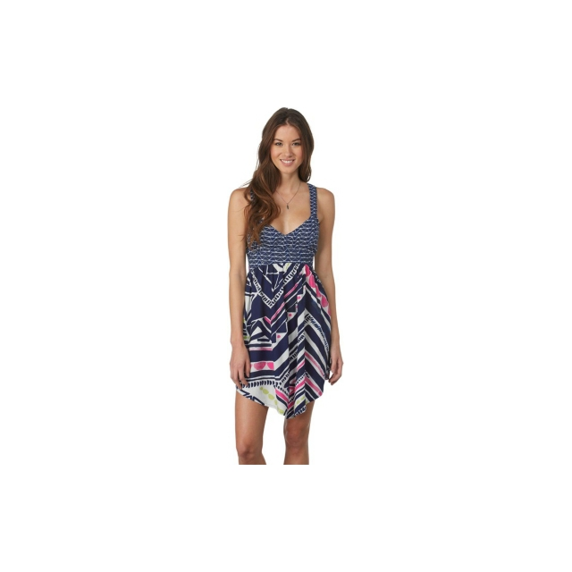 Roxy - Roxy Womens Sky Drive Dress