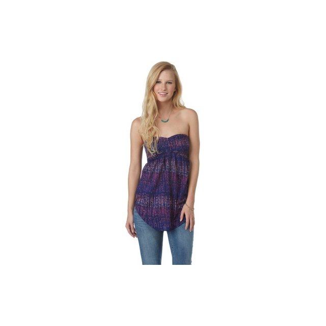 Roxy - Roxy Womens First Impression Tube T
