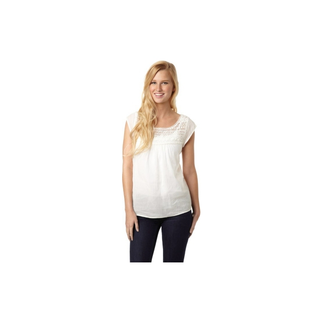 Roxy - Roxy Womens Knotty Pines Top