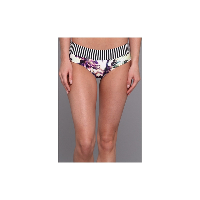 Roxy - Roxy Womens Sunset Stripes Shorty Pant
