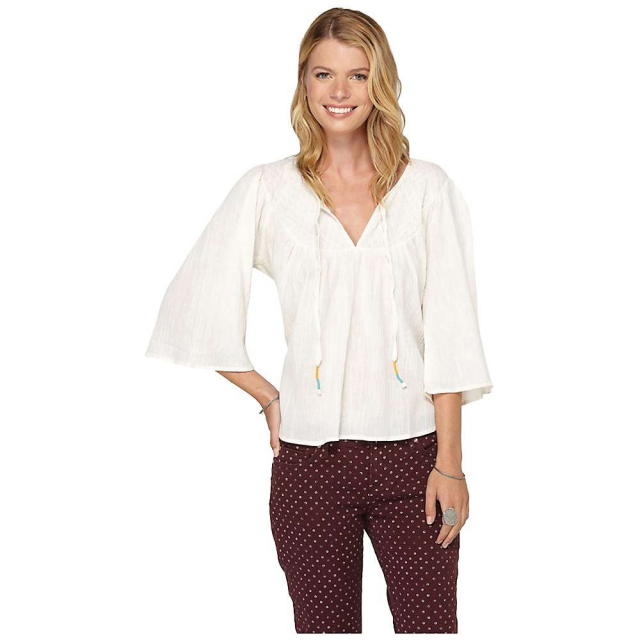 Roxy - Women's Peasantly Surprised Top