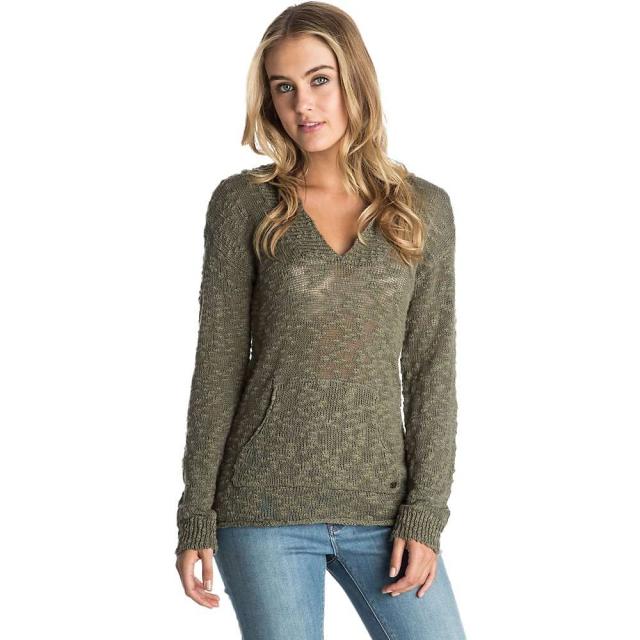 Roxy - Women's Warm Heart Sweater