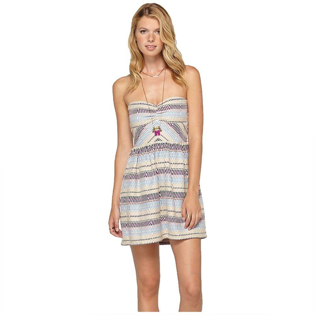 Roxy - Women's Fall Doll Dress