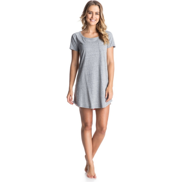 Roxy - Ben Weston Dress - Closeout Heritage Heather X Small