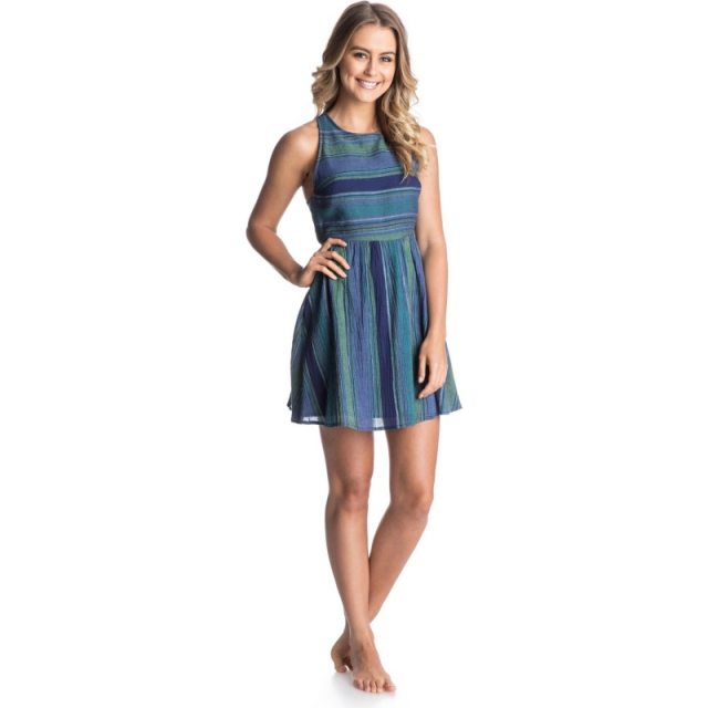 Roxy - Long View - Closeout Astral Aura Sunset XL