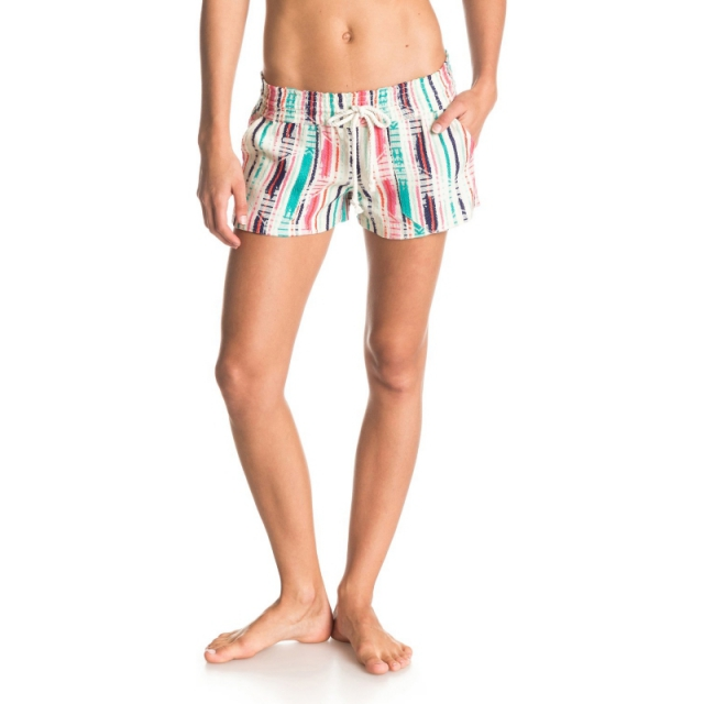 Roxy - Oceanside Shorts - Sale Sunset Loom XL