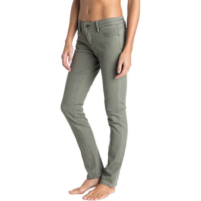 Roxy - Women's Suntrippers Colors Pant