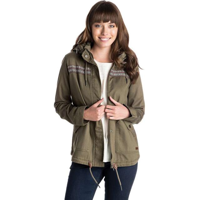 Roxy - Women's Wintercloud Jacket