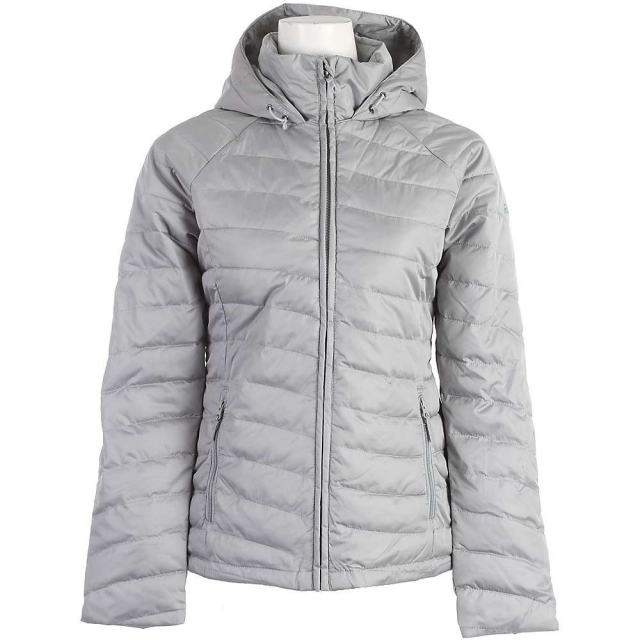 Roxy - Toasty Insulator Jacket - Women's