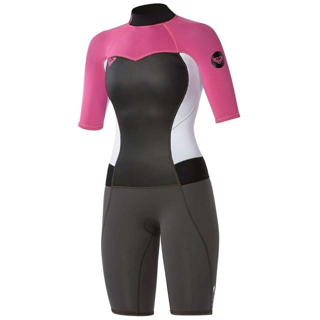 Roxy - Syncro 2/2 Spring BZ Flatlock Wetsuit - Women's