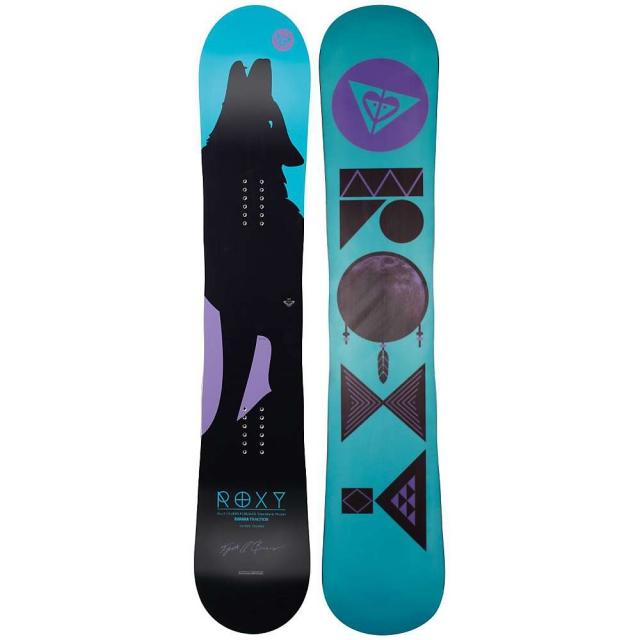 Roxy - Ally BTX Snowboard 143 - Women's