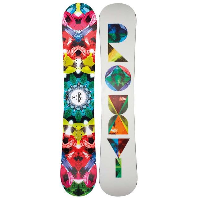 Roxy - Xoxo PTX Snowboard 146 - Women's