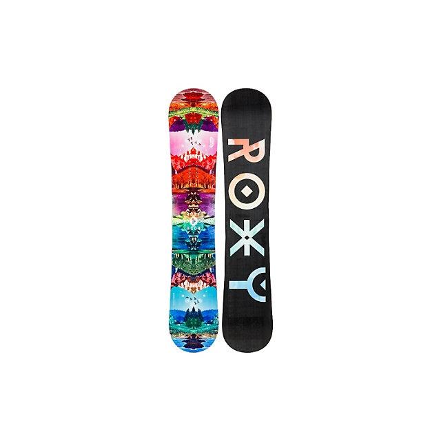 Roxy - XOXO PBTX Womens Snowboard
