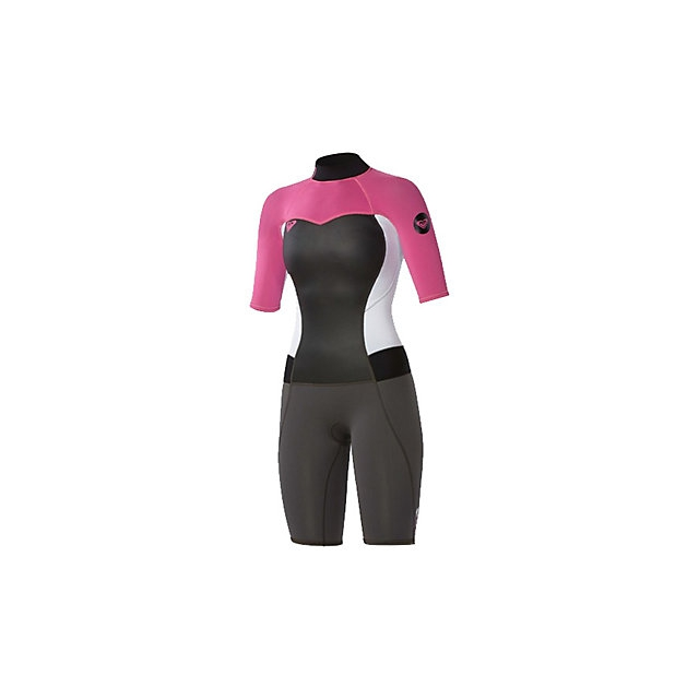 Roxy - 2/2mm Syncro Spring Girls Shorty Wetsuit 2015