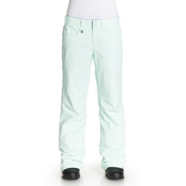 Roxy - Backyard Insulated Snowboard Pant Women's, Bay, L
